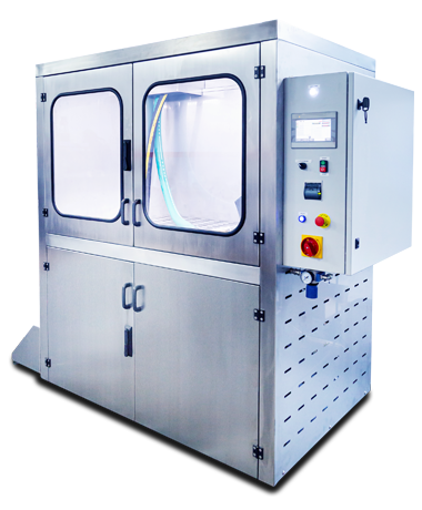 This Innovative machine is constructed based on our long experience